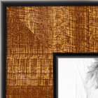 Chestnut Honey Veneer Collage Picture frame