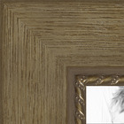 Metallic Gold with Ornate Detail Collage Picture frame