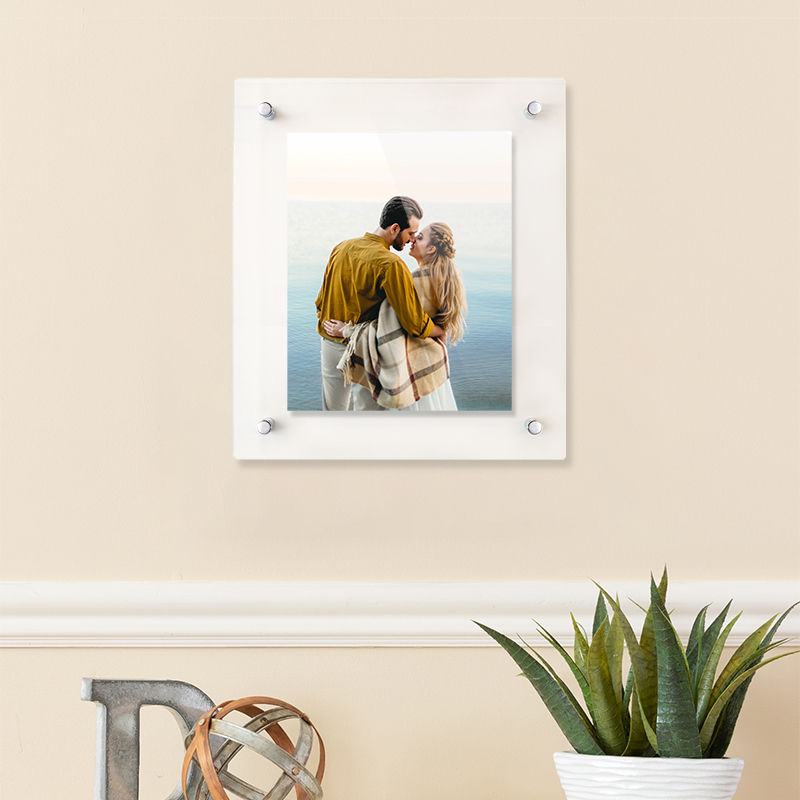 Customize Your Acrylic Frame