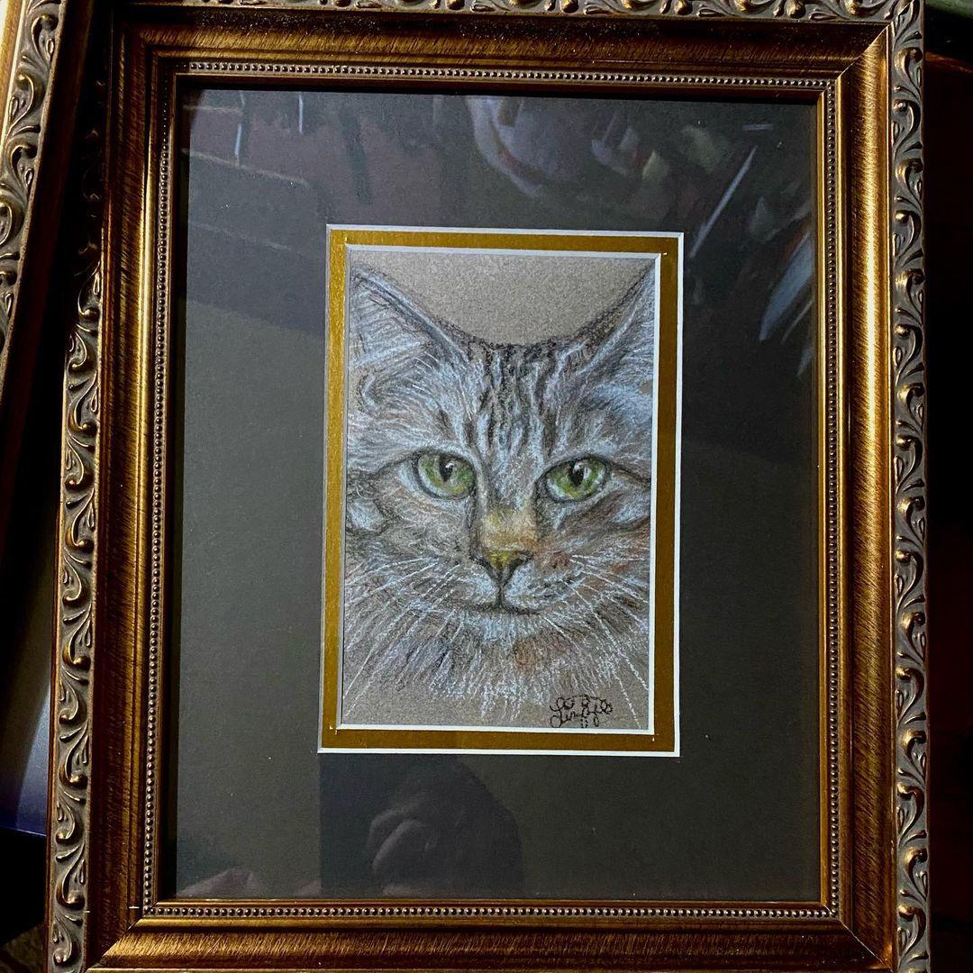 Shop Our Dark Gold Bead Frame