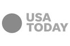 Featured in USA Today