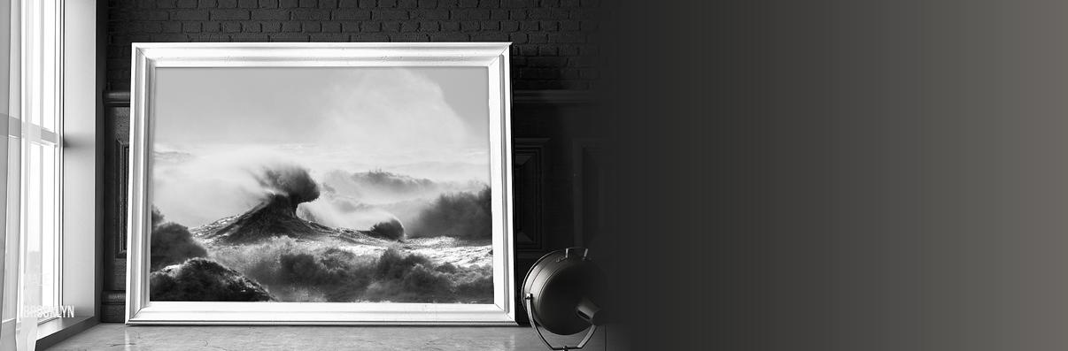 White Picture Frames | White Picture Frames with Mats| White Collage ...